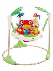 Jumper (Săritor) Fisher Price (tropical)